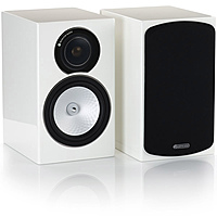 "Monitor Audio Silver RX1, обзор. Журнал ""WHAT HI-FI?"""