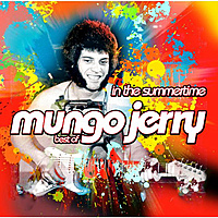 Виниловая пластинка MUNGO JERRY - IN THE SUMMERTIME - BEST OF