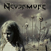 Виниловая пластинка NEVERMORE - THIS GODLESS ENDEAVOR (2 LP, 180 GR + CD)