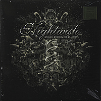 Виниловая пластинка NIGHTWISH - ENDLESS FORMS MOST BEAUTIFUL (2 LP)