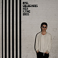 Виниловая пластинка NOEL GALLAGHER'S HIGH FLYING BIRDS - CHASING YESTERDAY (LP + CD)