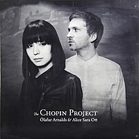 Виниловая пластинка OLAFUR ARNALDS & ALICE SARA OTT - THE CHOPIN PROJECT