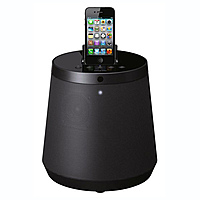 "Hi-Fi минисистема для iPod/iPhone Onkyo RBX-500, обзор. Журнал ""WHAT HI-FI?"""