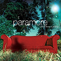 Виниловая пластинка PARAMORE - ALL WE KNOW IS FALLING
