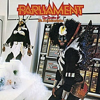 Виниловая пластинка PARLIAMENT - THE CLONES OF DR. FUNKENSTEIN