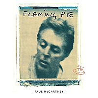 Виниловая пластинка PAUL MCCARTNEY - FLAMING PIE (REMASTERED, 3 LP)