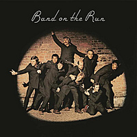 Виниловая пластинка PAUL MCCARTNEY & WINGS - BAND ON THE RUN (180 GR)