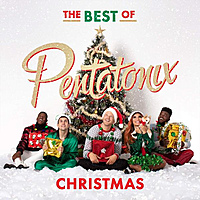 Виниловая пластинка PENTATONIX - THE BEST OF PENTATONIX CHRISTMAS (2 LP)