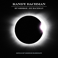 Виниловая пластинка RANDY BACHMAN - BY GEORGE BY BACHMAN (2 LP, COLOUR)