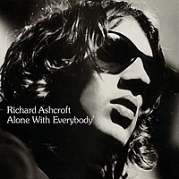 Виниловая пластинка RICHARD ASHCROFT - ALONE WITH EVERYBODY (2 LP)