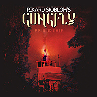 Виниловая пластинка RIKARD SJOBLOM'S GUNGFLY - FRIENDSHIP (2 LP, 180 GR + CD)