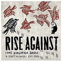 Виниловая пластинка RISE AGAINST - LONG FORGOTTEN SONGS: B-SIDES & COVERS 2000-2013 (2 LP)