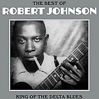 Виниловая пластинка ROBERT JOHNSON - KING OF DELTA BLUES (180 GR)
