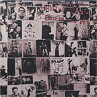 Виниловая пластинка ROLLING STONES - EXILE ON MAIN STREET (2 LP)