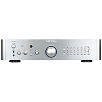"Rotel RC-1580/RB-1582, обзор. Журнал ""High Definition/DVD Эксперт"""