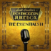 Виниловая пластинка SCOTT BRADLEE'S POSTMODERN JUKEBOX - THE ESSENTIALS II (2 LP)