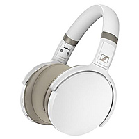 Обзор Sennheiser HD 450BT