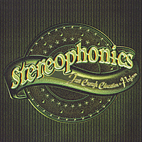 Виниловая пластинка STEREOPHONICS - JUST ENOUGH EDUCATION TO PERFORM