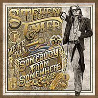 Виниловая пластинка STEVEN TYLER - WE'RE ALL SOMEBODY FROM SOMEWHERE (2 LP)