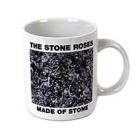 Кружка Stone Roses - Made Of Stone