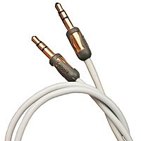 Кабель miniJack-miniJack Supra MP-Cable 3.5 mm