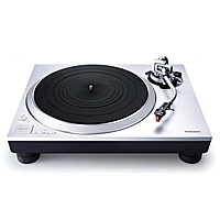 Обзор Technics SL-1500C / Whathifi.com