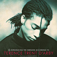 Виниловая пластинка TERENCE TRENT D'ARBY - INTRODUCING THE HARDLINE ACCORDING TO TERENCE TRENT D'ARBY