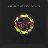 Виниловая пластинка THE SISTERS OF MERCY - GREATEST HITS VOLUME ONE: A SLIGHT CASE OF OVERBOMBING (2 LP, 180 GR)