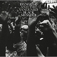 Виниловая пластинка D'ANGELO & THE VANGUARD - BLACK MESSIAH (2 LP)