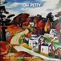 Виниловая пластинка TOM PETTY & HEARTBREAKERS - INTO THE GREAT WIDE OPEN