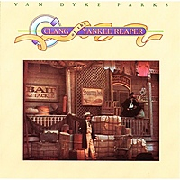 Виниловая пластинка VAN DYKE PARKS - CLANG OF THE YANKEE REAPER