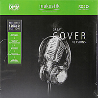 Виниловая пластинка VARIOUS ARTISTS - GREAT COVER VERSIONS (2 LP, 180 GR)