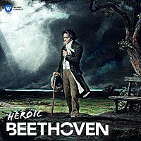 Виниловая пластинка VARIOUS ARTISTS - HEROIC BEETHOVEN (BEST OF) (180 GR, 2 LP)