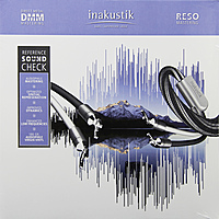 Виниловая пластинка VARIOUS ARTISTS - REFERENCE SOUND CHECK (2 LP, 180 GR)