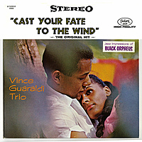 Виниловая пластинка VINCE GUARALDI - JAZZ IMPRESSIONS OF BLACK ORPHEUS