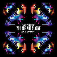 Виниловая пластинка WALK THE MOON - YOU ARE NOT ALONE: LIVE AT THE GREEK (2 LP)