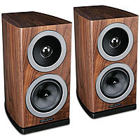 Компактный размер. Сравнительный тест полочных систем: DALI Opticon 2, Wharfedale Reva 1, Tannoy Revolution XT Mini.