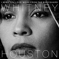 Виниловая пластинка WHITNEY HOUSTON - I WISH YOU LOVE: MORE FROM THE BODYGUARD (2 LP, COLOUR)