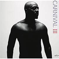 Виниловая пластинка WYCLEF JEAN - CARNIVAL III: THE FALL AND RISE OF A REFUGEE