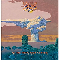 Виниловая пластинка YES - LIKE IT IS - AT THE MESA ARTS CENTER (2 LP)