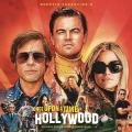 Виниловая пластинка САУНДТРЕК - QUENTIN TARANTINO'S ONCE UPON A TIME IN HOLLYWOOD (2 LP, 180 GR, COLOUR)