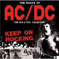 AC/DC - ROOTS OF AC/DC (3D COVER)