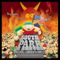 Виниловая пластинка САУНДТРЕК - SOUTH PARK: BIGGER, LONGER & UNCUT. MUSIC FROM AND INSPIRED BY THE MOTION PICTURE (2 LP, COLOUR)