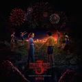"Виниловая пластинка САУНДТРЕК - STRANGER THINGS: SOUNDTRACK FROM THE NETFLIX ORIGINAL SERIES, SEASON 3 (2 LP+7"")"