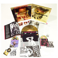 Виниловая пластинка ADAM & THE ANTS - KINGS OF THE WILD FRONTIER (35TH ANNIVERSARY) (LP+2CD+DVD)