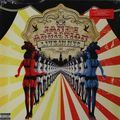 JANE'S ADDICTION - LIVE IN NYC (2 LP)