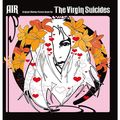 Виниловая пластинка AIR - THE VIRGIN SUICIDES (15TH ANNIVERSARY) (3 LP+2 CD)
