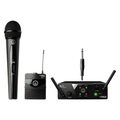 Радиосистема AKG WMS40 Mini2 Mix Set US25AC