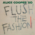 Виниловая пластинка ALICE COOPER - FLUSH THE FASHION (COLOUR)