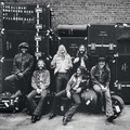 Виниловая пластинка ALLMAN BROTHERS BAND - AT FILLMORE EAST (2 LP)